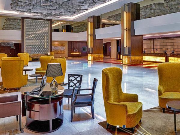 E- Vouchers   Hatten Hotel    Melaka